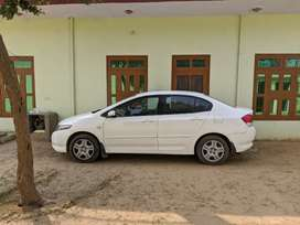 Honda City 1.5 S MT 2009 Petrol Well Maintained