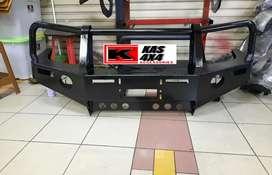Bumper model arb hilux triton dmax ranger