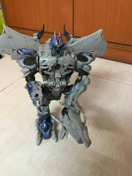 Transformer jet bird toy 30 cm tall from uk , jet, action toy