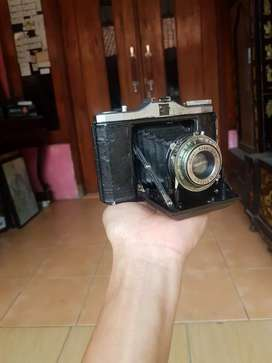 kamera antik zeiss ikon stuttgart madein germany