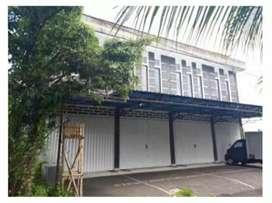 Dijual Ruko 480/300 lokasi strategis harga 3 M-an di Gianyar kota