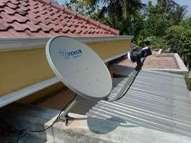 Antena jaman now..