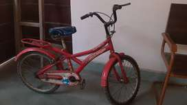 Kids Bicycle (Avon) For Immediate Sale