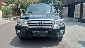 Land Cruiser V8 Uk 4500 diesel 2013