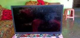 TV LED Toshiba 24 inch