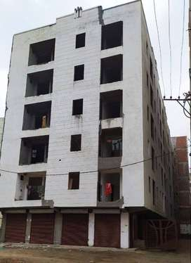 2BHK flat for sale at Greater  Noida , Near 14 mall & metro