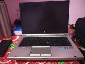 HP elitebook 8460P Laptop worth Rs 24000