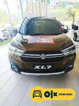 [Mobil Baru] PROMO SUZUKI XL 7 TERMURAH FREE PAJAK PPNBM 0%