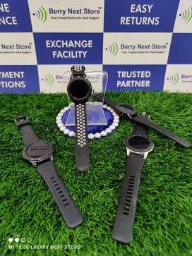 Samsung Galaxy Watch 42mm & 46mm - Brand New Condition with Bill