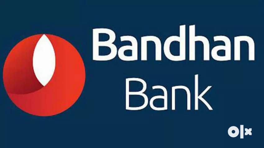 Recruitment available for BANDHAN BANK 0