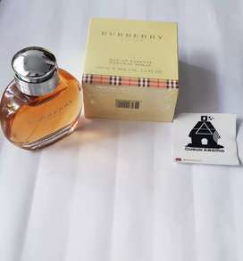 Parfum Original Singapore Burberry london