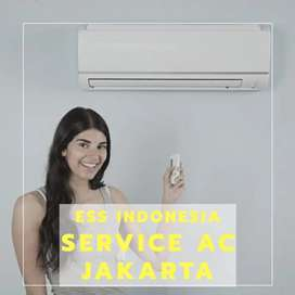 Service AC Cuci AC Isi Freon AC Pasang AC Bongkar AC Jakarta Utara
