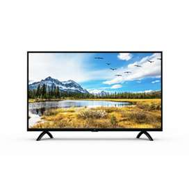 Mi 32inch led tv smart plus android Available