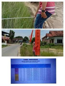Tanah murah di Lampung strategis