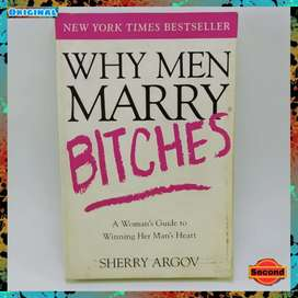 Why Men Marry Bitches | A Womans Guide To Winning Her Mans Hearts Ori