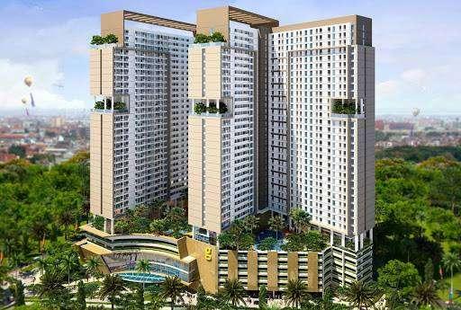 Jual Murah dan Cepat Apartemen Tengah Kota Surabaya 0