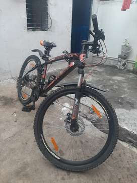 Kross Cycle India