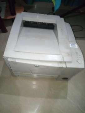 H.P Printer 2500/-