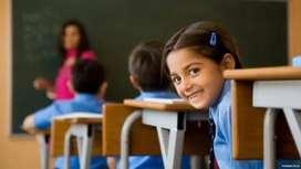 I am a Teacher taking tuition at ur Home.