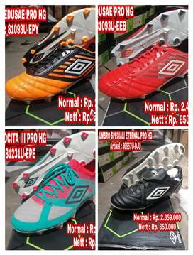 Sepatu Bola/Futsal Umbro Original
