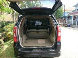 dijual avanza 1500 S A/T thn 2007