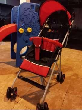 Baby Stroller Kereta Bayi Murah Tajimaku