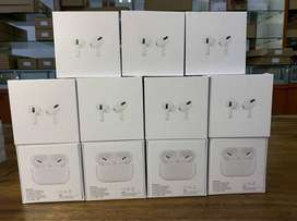 Apple Airpords & Apple Airpords Pro