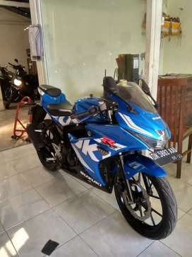 SUZUKI GSX THN 2017/BALI DHARMA MOTOR