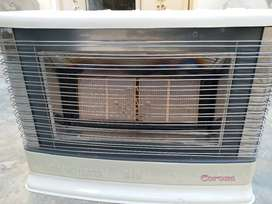 Corona Gas Heater 610 Automatic