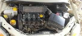 Tata Indigo CS 2010 Diesel Good Condition