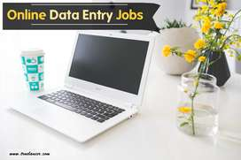 Home based simple form filling jobs