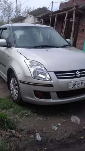 Maruti Suzuki Swift Dzire 2010 Diesel 77000 Km Driven