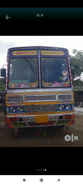 2020 model lorry