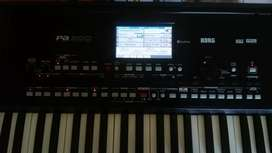KORG PA300 Indonesia Version