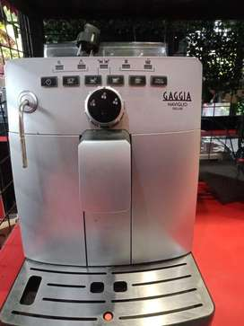 Mesin kopi espresso gaggia
