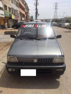 Suzuki Mehran 2010:Available in Easy On Monthly Installments Plains,,