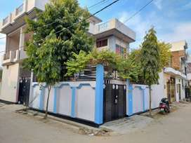 Double story House for sale in MaharajaPuram Colony