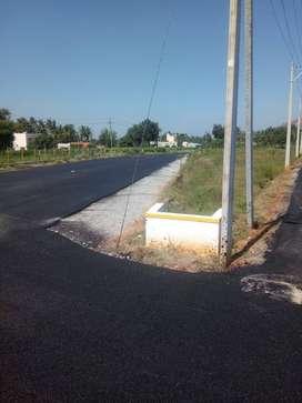 "• Just 2kms to Upcoming First Multiplex in Tumakuru ""Shankar Mall"""