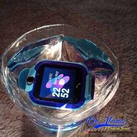 smartwatch kids jam anak smart watch imoo anti air GPS tracker kamera