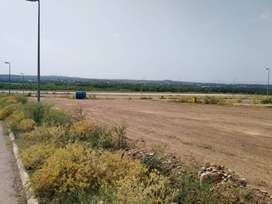 5 Marla plot for sale in Khyber City (Khyber Enclave Block)