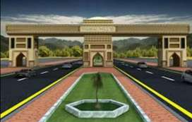 30x60 Plot available in Block A Faisal Hills.