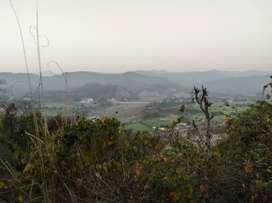 10 Biswa Plot for Urgent sale in Bikrambagh