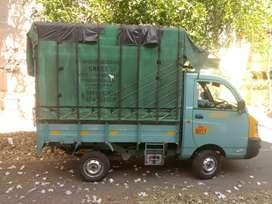 Mahindra Supro Minitruck - HD Series