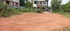 5 cent house plot pukkattupadi Kizhakkambalam 20 20 Panchayath