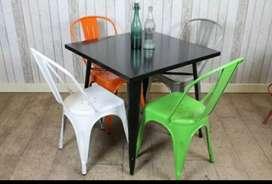 Brand new restaurant furniture,