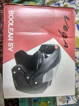 Vegas Hybrid Helmet
