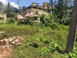 Empty land sale in kavoor