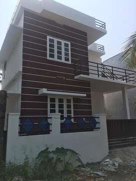 House near moolamkuzhy