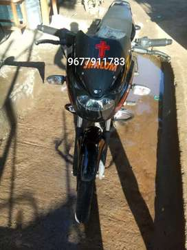Pulsar 150cc. Good condition.. Single owner