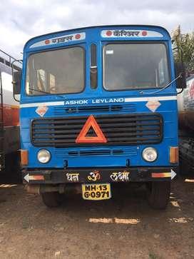 Ashok Leyland Tanker Kerosene 12000Ltr